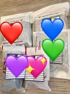 🛍 For Shipping