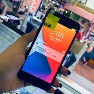 二手 iPhone SE2 單機 128GB黑色 95%new (保養至2021.6.11)AK