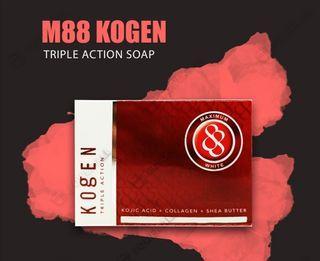 💯 Original Kogen Soap