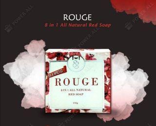 💯 Original Rouge Soap