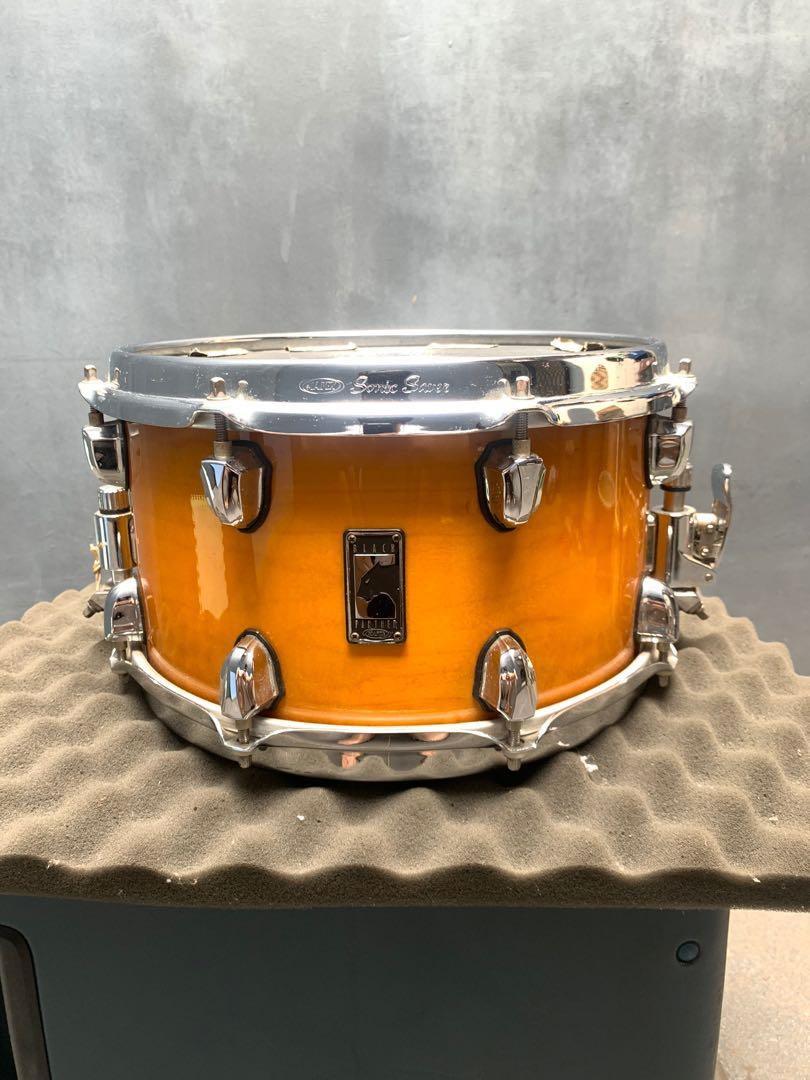 Black Panther Fastback Snare 12x7