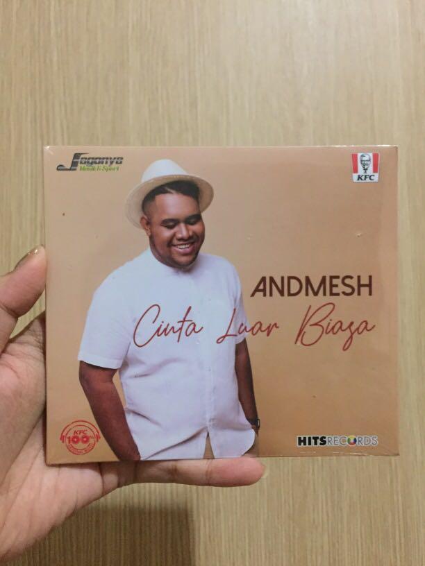 CD Andmesh
