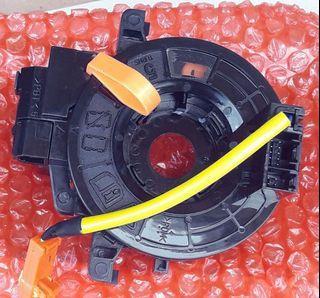 Clock Spring Spiral Cable for Hilux Fortuner Innova Altis Vios