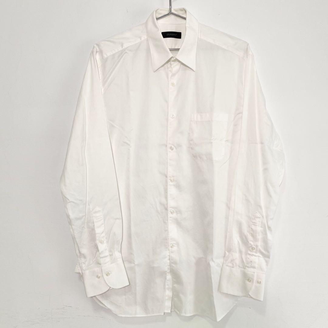 💰$[日本古著]D'URBAN男款長袖襯衫