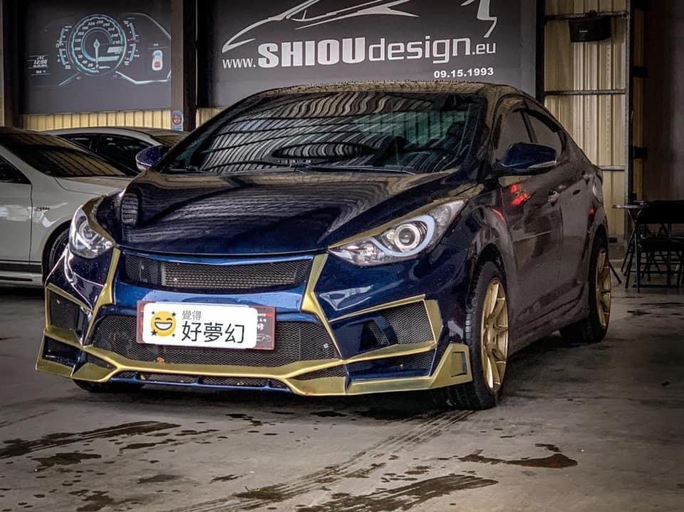 FB搜尋【世康中古車買賣】《熱門車款》2013年現代1.8一輪強