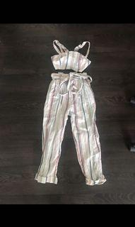 Forever 21 Two Piece Size M