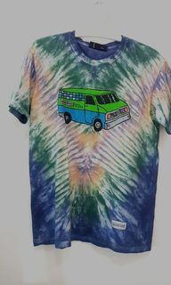 Influential Syndicate Tie Dye V