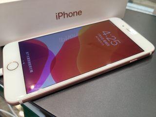 二手iPhone7 Plus 128G 玫瑰金