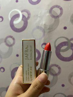 Jafra lipstik royal jelly