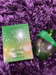 Jafra parfum unisex
