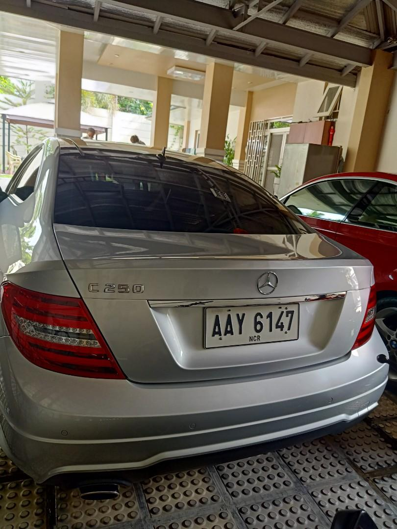 Mercedes Benz Mercedes Medium Auto Cars For Sale Used Cars On Carousell