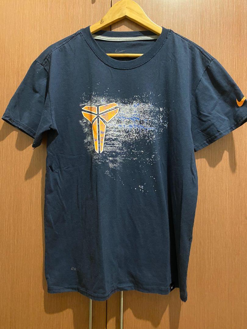 Nike Black Mamba T Shirt. Size L for