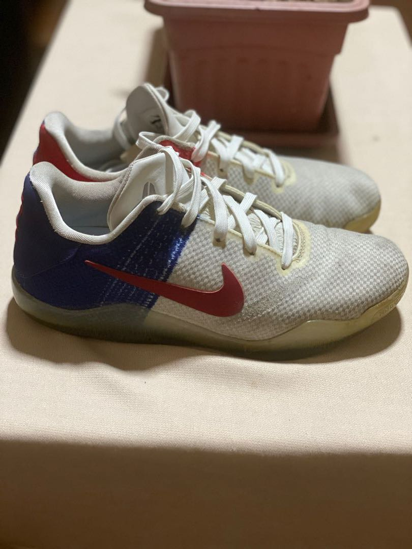 "Nike Kobe 11 Elite Low ""USA"", Women's"