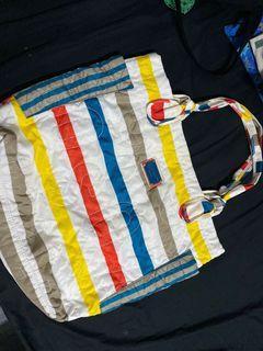 Original MARC JACOBS beach/gym bag