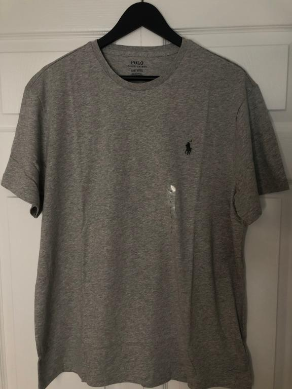 "Polo Light grey T-shirt ""BRAND NEW"""