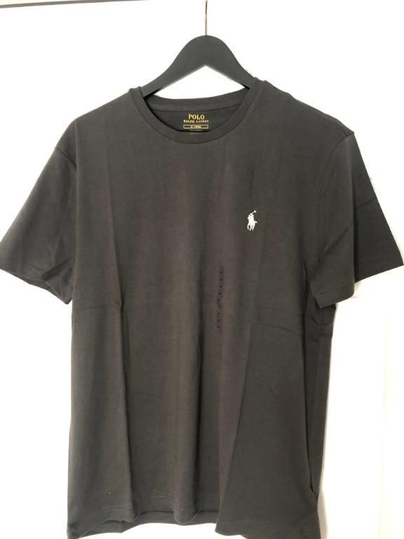 "Polo T-Shirt Grey ""BRAND NEW"""