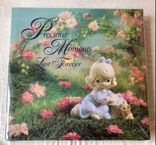 Precious Moments - Last Forever by Laura C.Martin Special 公仔珍藏集