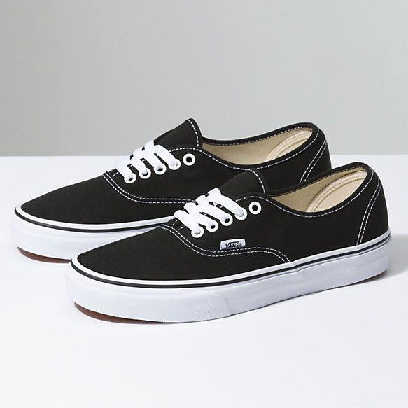 Vans Authentic BNIB Size 42 US 9 $50, Men's Fashion, Footwear ...