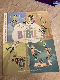 A journey with the Bible