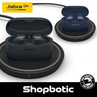 Jabra Elite Active 75t WLC (Wireless Charging Case)