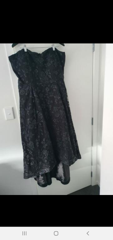 Luxe dresses
