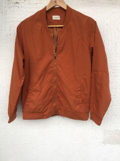 Penshoppe amber bomber jacket