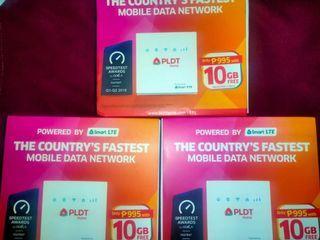 PLDT Prepaid Home Wifi