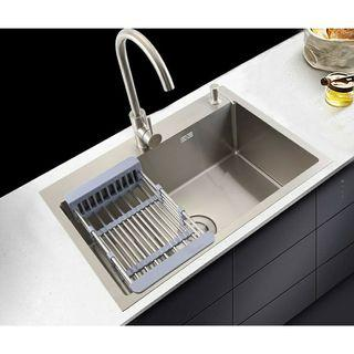 Stainless Kitchen Sinks Others Carousell Philippines