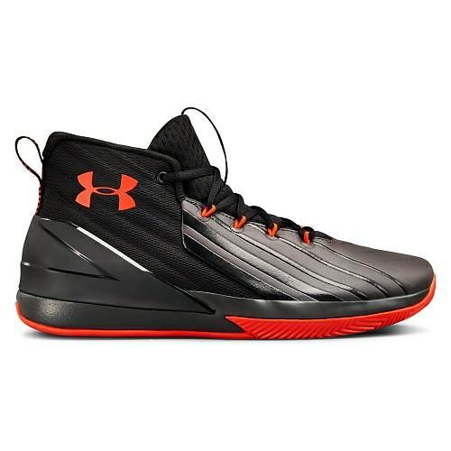 Under armour basketball shoes, UA