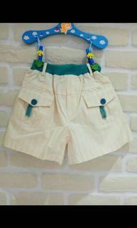 11號-女童短褲