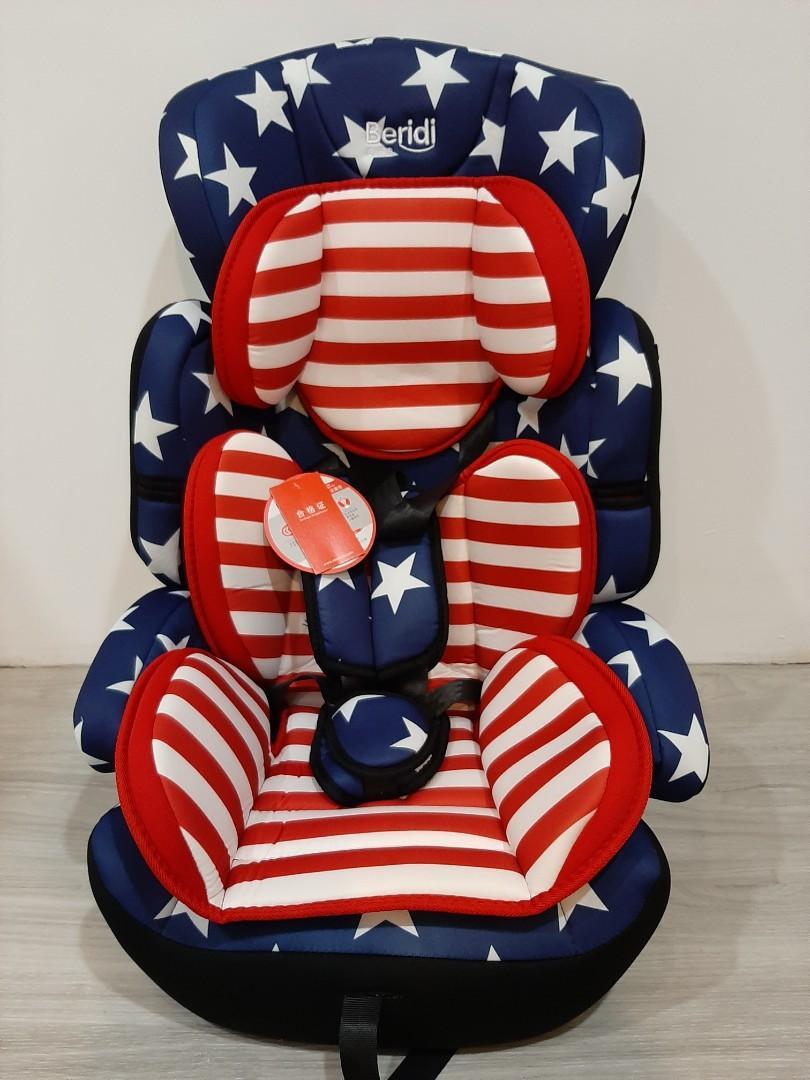 現貨 兒童安全座椅 汽車安全座椅 汽車座椅 兒童安全椅 成長型 汽座 9~12個月適用