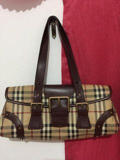 Burberry Shoulder Bag Original