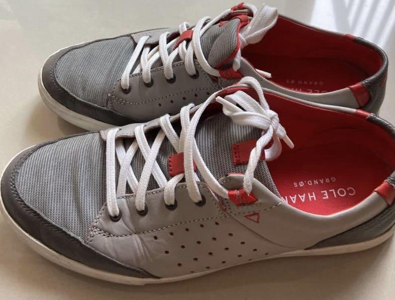 Cole Haan Shoes (Branded Once Owned by