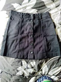 Demin Skirt