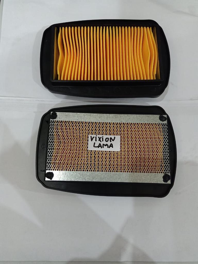 Filter udara vixion lama