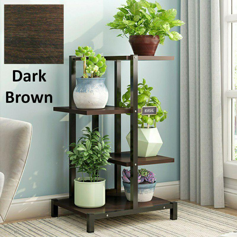 Flower Pot Rak Pasu Bunga Home Furniture Gardening On Carousell