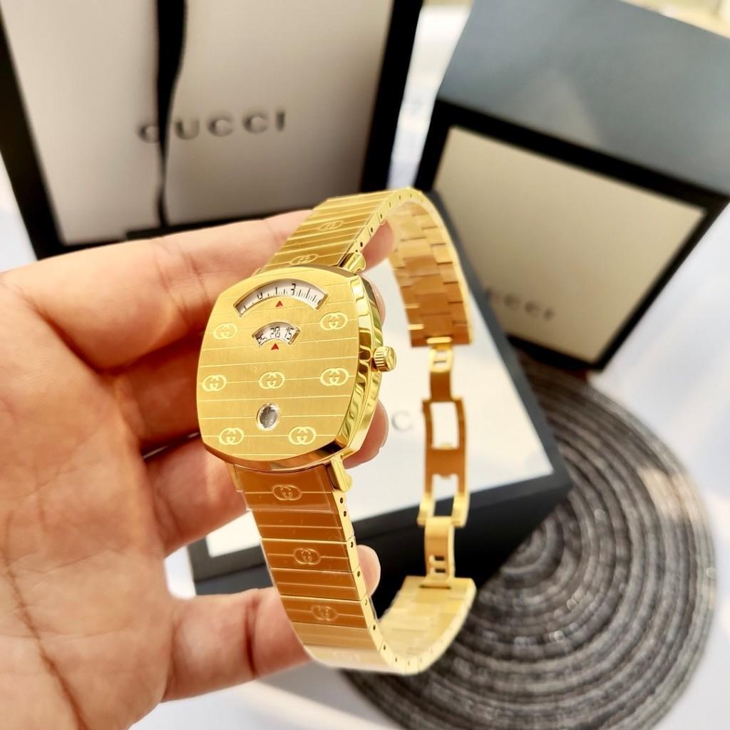 Gucci Grip watch 38mm