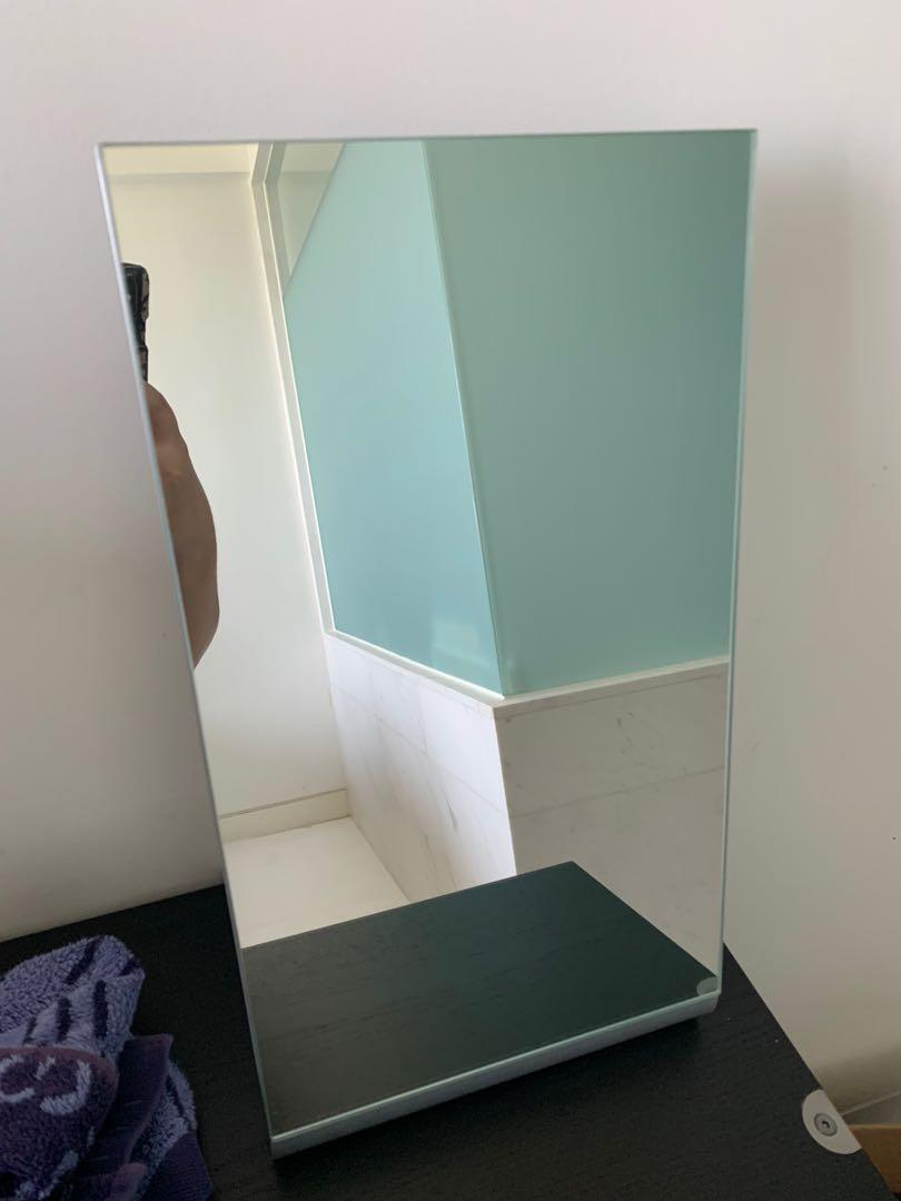 Ikea Dresser Mirror Furniture Others On Carousell