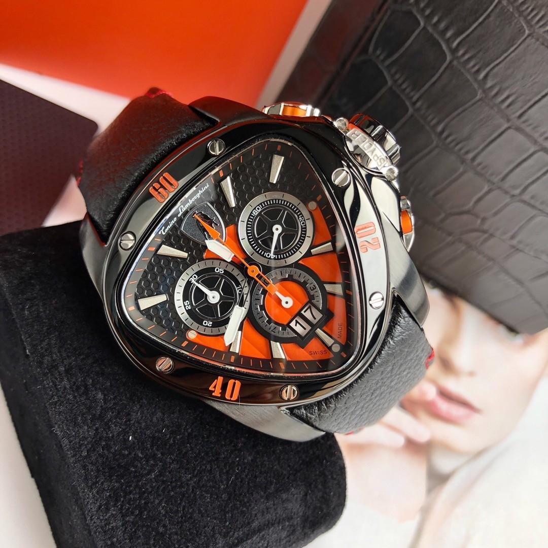 Lamborghini High-tech Sport Watch