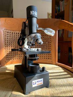 Mikroskop 3D