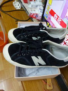 NB黑白球鞋,37號,