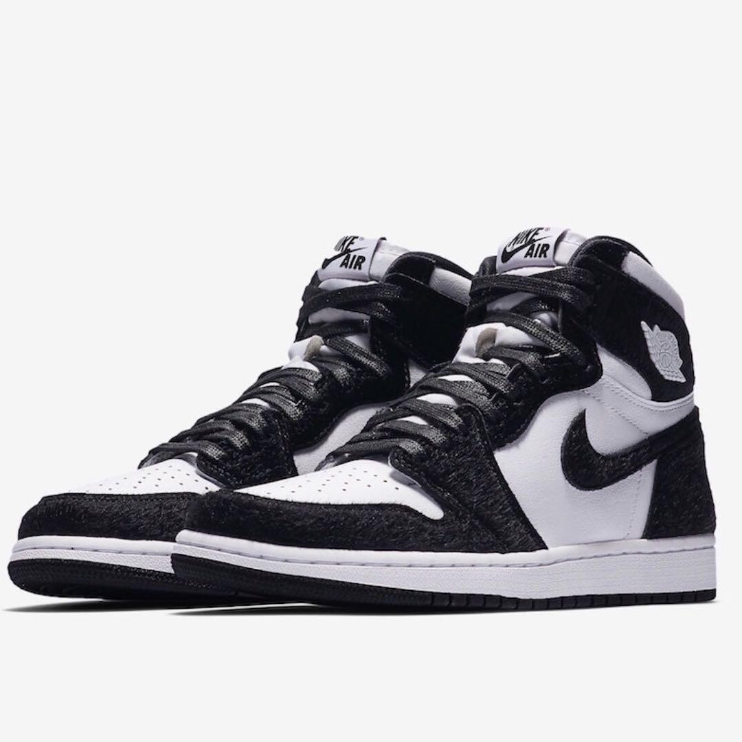 Nike Air Jordan 1 High Twist/Panda