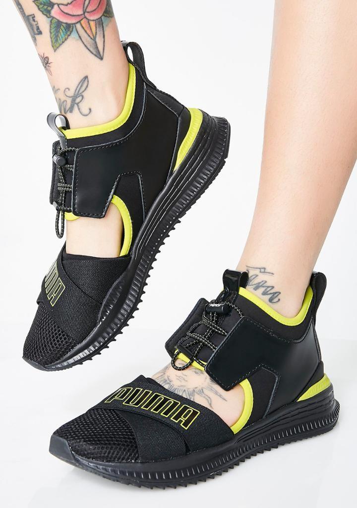 Puma Fenty Avid, Women's Fashion, Shoes