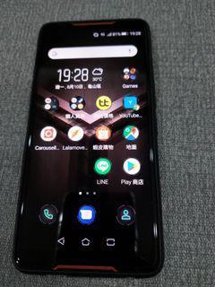 Rog phone 8g512g