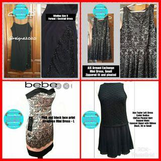 SALE!!! 50% OFF (Take All) with option to buy any 1