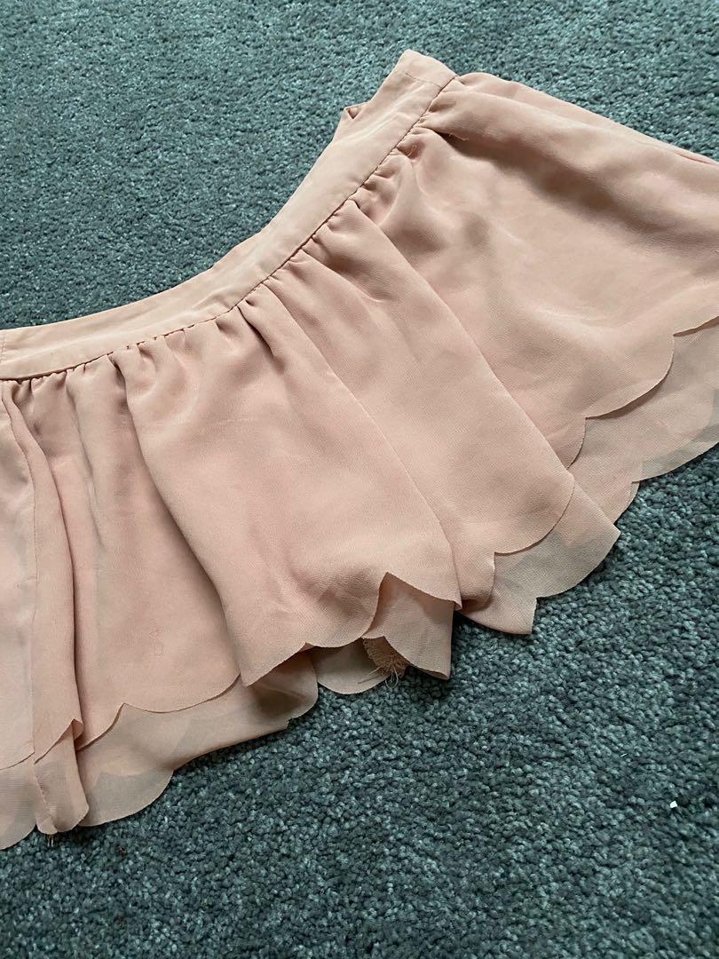 Suprè shorts