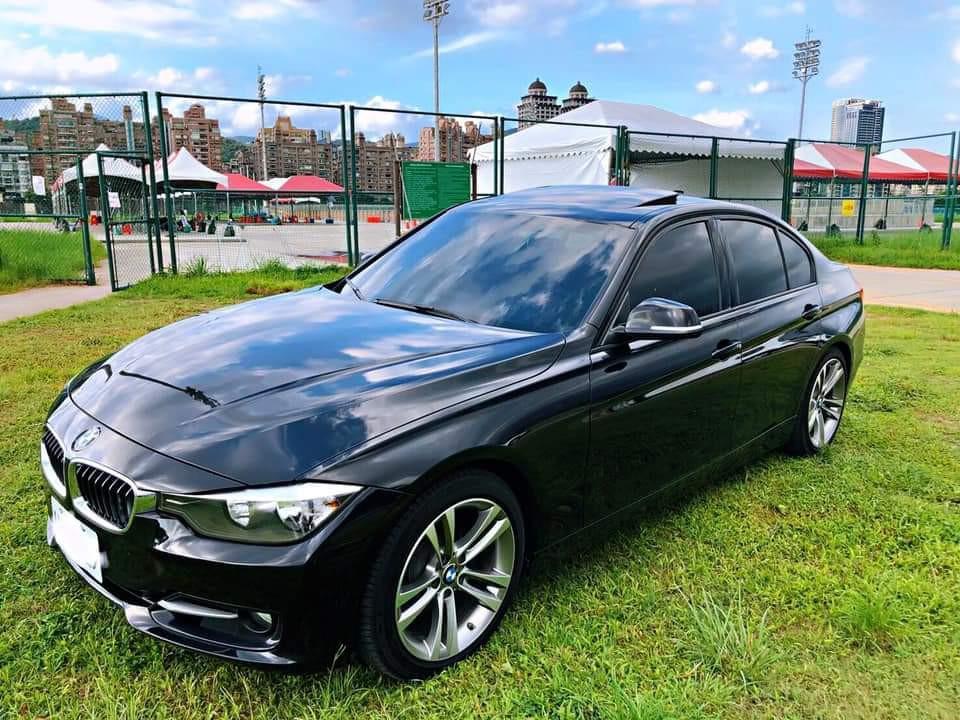 2012年  BMW328i