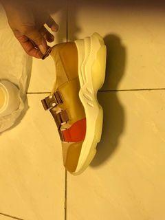 日本牌子 全新女裝鞋