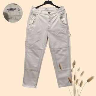 Cargo pants Pull&Bear