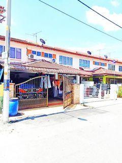 Freehold Double Storey ,Taman Tanming Impian